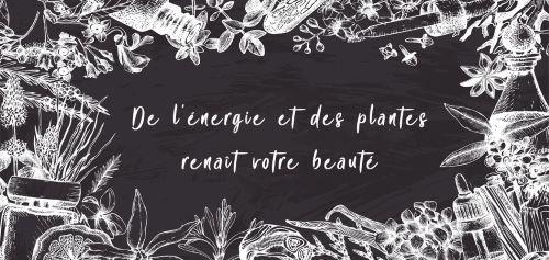 energie plante soin