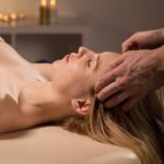 Massage cuir chevelu 15mn