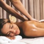 Massage DOUCEUR & VOLUPTÉ POUR UN DOS COMBLE 30mn