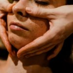 Massage Visage 15mn