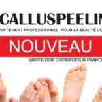 Beauté des Pieds Prestige Calluspeeling 55mn
