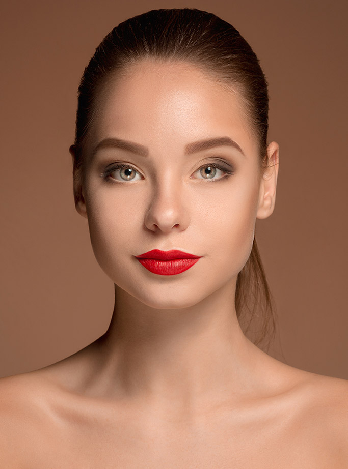 makeup domicile