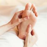 Massage des pieds 15mn